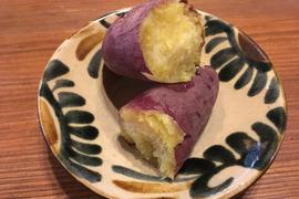 ホクホク食感【糸島産】紅はるか2kg