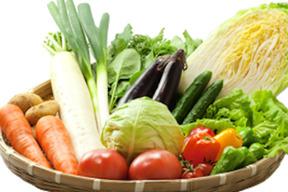 【甘みが強い】大潟村のお野菜セット(Sサイズ)