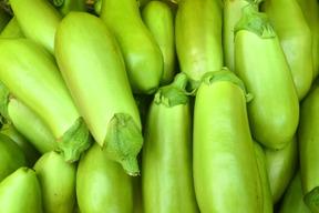 無農薬*とろ〜り緑ナス 3kg