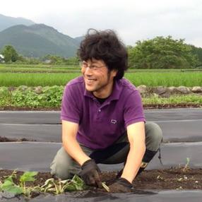 農業人 坂尻ハジメ