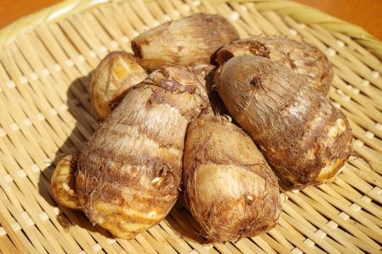 ねっとり&モチモチ里芋(1kg)