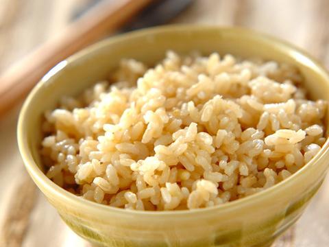 【29年度】つるかめ米 玄米3kg